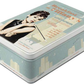 Кутия за съхранение Закуска в Тифани