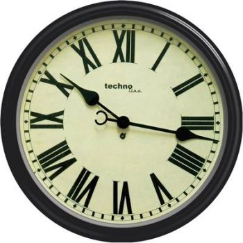 Стенен часовник XL