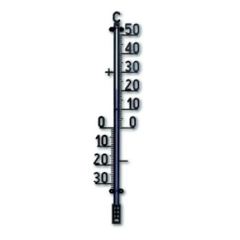 външен термометър XXL