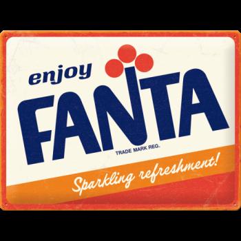 табела 30х40 Fanta лого