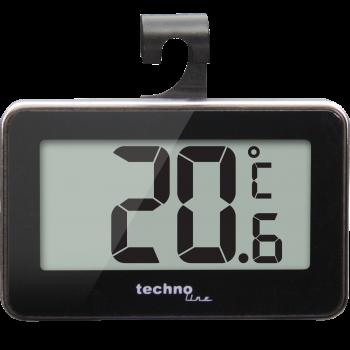 дигитален термометър за хладилна витрина