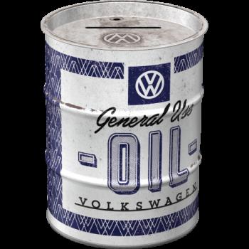 касичка VW моторно масло